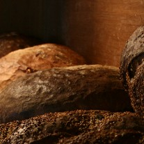 Bread & Rolls – Dahab